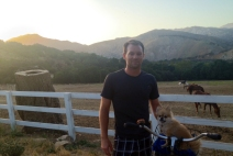 Santa Barbara Camping