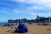 Cowells Beach RV Surfing