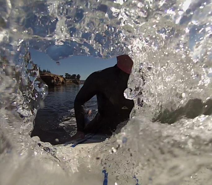 santa cruz surfing1