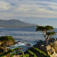 RV Bucket List - 17 Mile Drive
