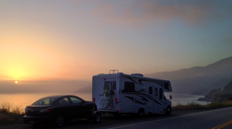 big sur rv