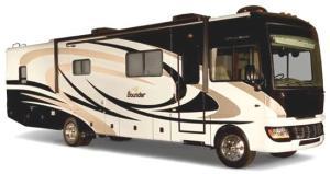 fleetwood-bounder-class-a-motorhome-exterior