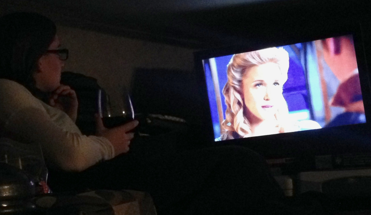 How to watch TV in an RV