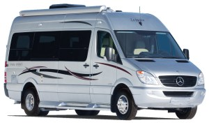 RV-Van