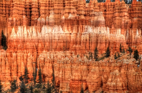 bryce canyon bucket list spot