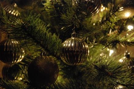 rv holiday decoration