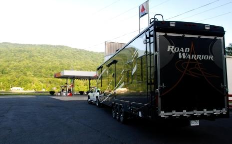 rv travel apps