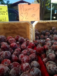 Farmers Markets, The Best way to get fresh fruit when you Go RVing2