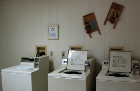 Many RV Parks offer Laundry Services.jpg