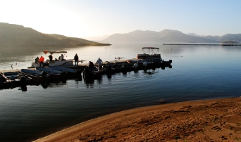 Diamond Valley Lake (1)