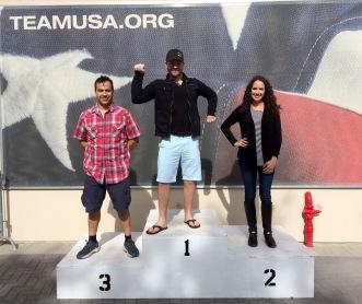 Olympic Training (2)