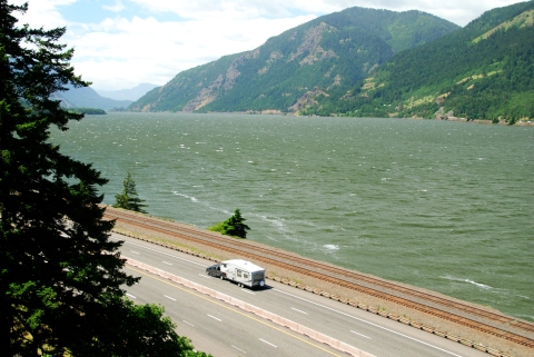 Columbia River Scenic Byway (1)