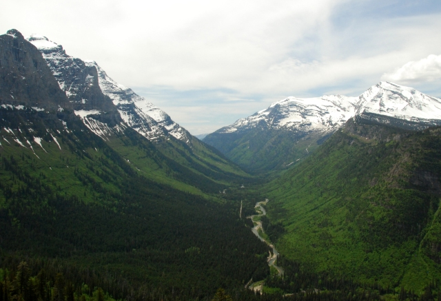 Going to the Sun Road (28)