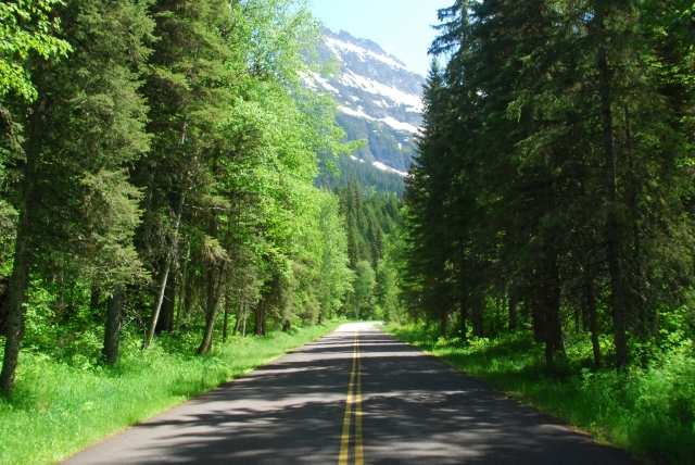 Going to the Sun Road (38)