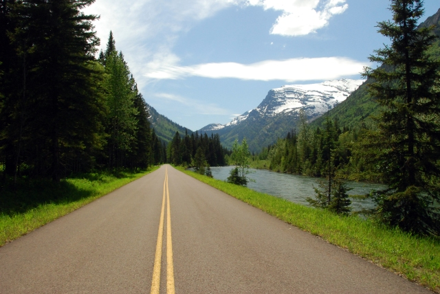 Going to the Sun Road (49)