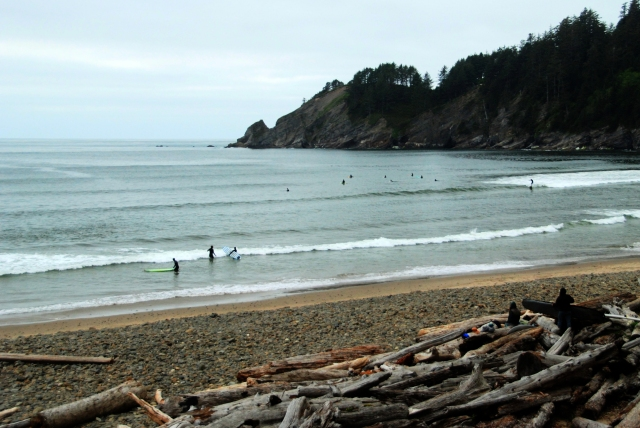 Short Sand Beach (5)