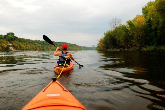 Mississippi Kayaking (30)