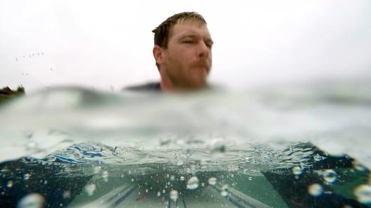 Surfing in Lagunafdsfd
