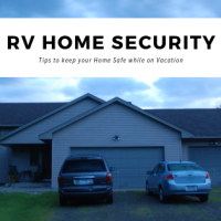 Tips For Keeping Your Home Safe on an RV Vacation