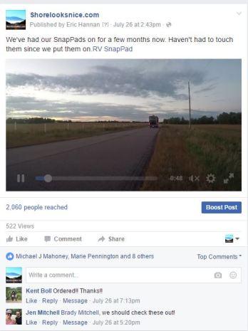 snappad fb sale