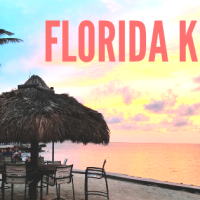 RV Vacation to the Florida Keys